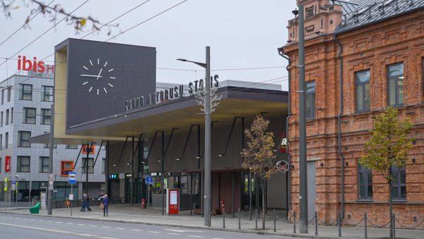 Naujasis ir senasis Kaunas
