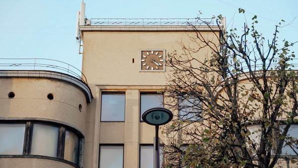 Kauno modernistinė architektūra