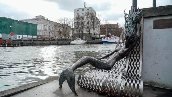 Jūros ir vėjo miestas